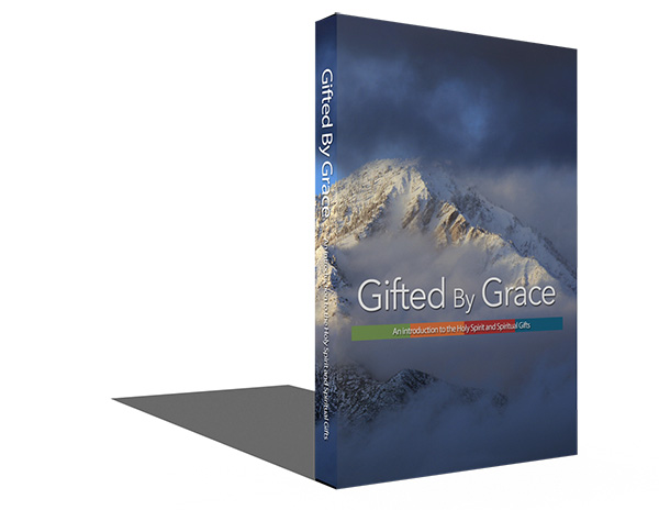 Gifted by Grace Bible Study DVD and PDF Study Guide