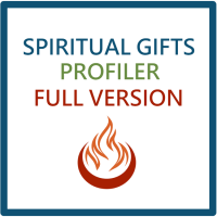 Spiritual Gifts Profiler Full Version