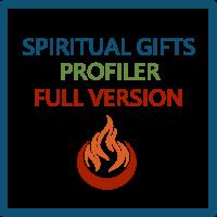 Spiritual Gifts Profiler Full Version